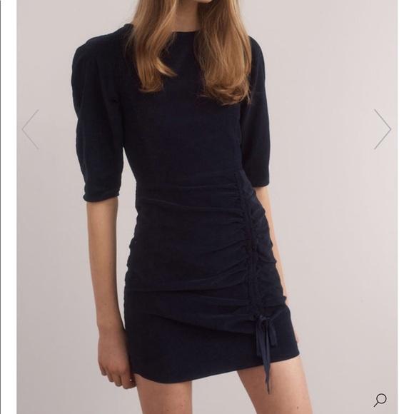 f9fd53b40c4e2 Rebecca Taylor Dresses   Brand New La Vie Corduroy Dress   Poshmark